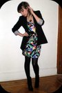 Black-zara-blazer-gray-bcbggeneration-dress-black-hue-tights-black-nine-we
