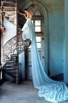 aquamarine unknown dress
