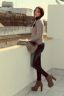 Beige-zara-cardigan-tan-jeffrey-campbell-shoes-navy-zara-jeans