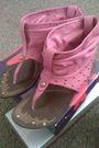 Cutesygirl-shoes