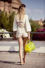 Elisabetta-franchi-jacket-furla-bag-zara-shorts-blumarine-top