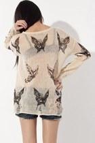 OASAP Sweaters
