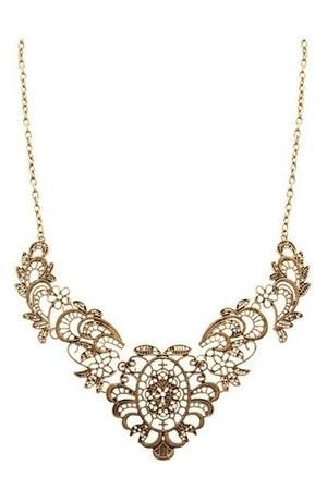 OASAP necklace