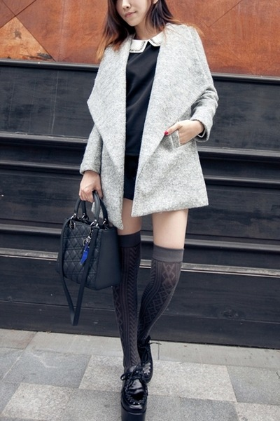OASAP coat