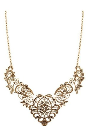 OASAP necklace