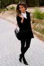 Black-zara-jacket-black-nine-west-shoes-black-chanel-bag