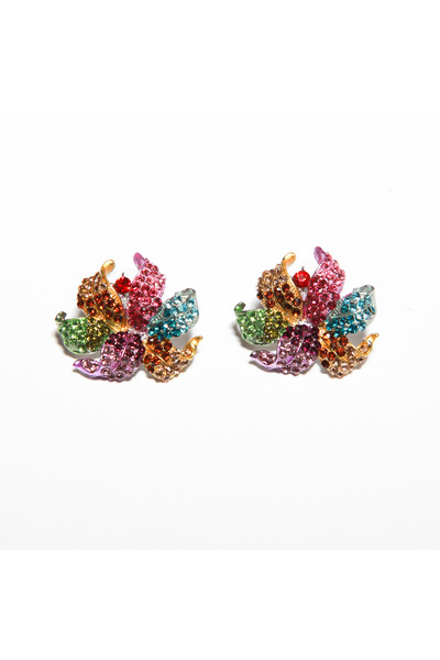 Olivia Divine earrings