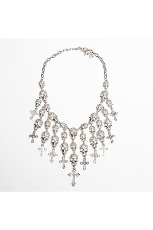 Olivia Divine necklace