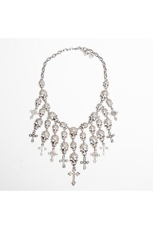 Olivia Divine necklace