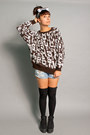 Penelopes-vintage-sweater