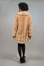 Faux-fur-brown-vintage-jacket