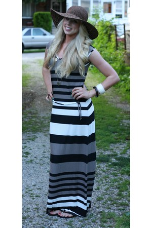 maxi unknown dress