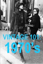 VINTAGE 101: 1970&#x27;s