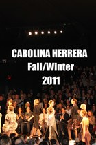 CAROLINA HERRERA FALL/WINTER 2011