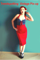 Trendspotting: Vintage Pin-up