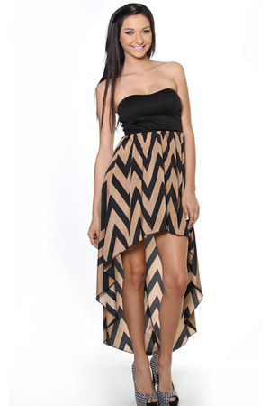 dark brown maxi dress pinkclubwear dress