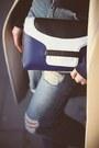 Wool-vintage-coat-denim-zara-jeans-stradivarius-sweater-stradivarius-scarf
