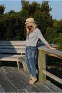 Mink-pink-shirt-zara-jeans-seychelles-shoes-hallelu-accessories