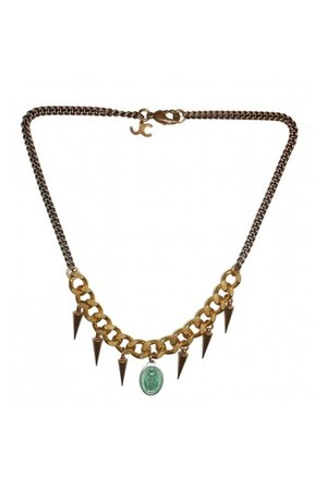 justine clenquet necklace