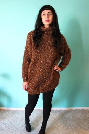 wool vintage sweater