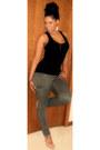Forever21-shirt-charlotte-russe-pants-expresss-belt-forever21-and-charlott