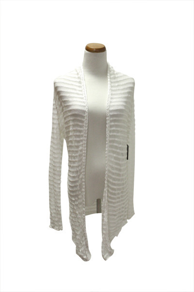 ivory Qi cashmere cardigan