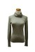 heather gray QiCashmere top