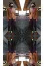 Tawny-asos-shoes-dark-brown-vintage-from-ebay-hat-tawny-asos-blazer
