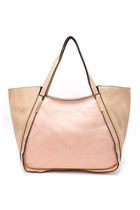 Pacifica | Oversized Tote Bag
