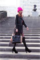 Ever Pretty dress - PERSUNMALL bag
