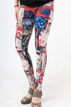 gopinkpony leggings