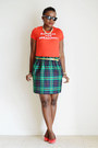 Jcrew-skirt-jcrew-belt-kate-spade-t-shirt-old-navy-flats
