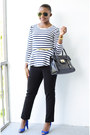 Madewell-shoes-forever-21-shirt-forever-21-pants-jcrew-factory-belt