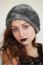 Faux-fur-unknown-hat