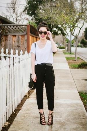 H&M pants - H&M pants