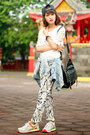 New-balance-shoes-abaday-pants-abaday-top