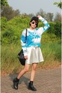Choies-sweatshirt-choies-skirt