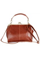 RoKo Fashion Imitation Leather in 80s Wild Portable Handbag 
