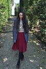 Wool-topshop-coat-cotton-vintage-shirt-wool-zara-jumper-topshop-skirt-le