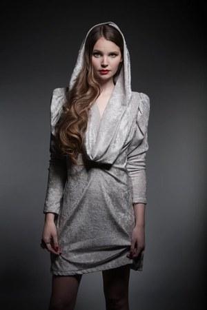 Rock N Reconstruct dress