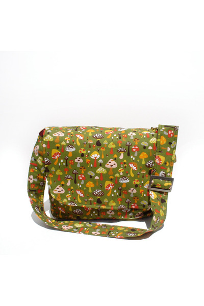 messenger bag Hemet bag
