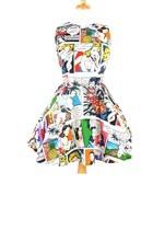 Hemet-dress