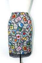 Hemet-skirt
