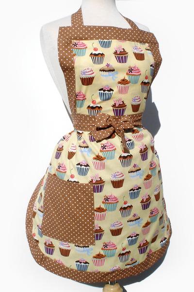 apron Hemet accessories