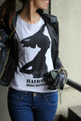 Zara-purse-love-moschino-t-shirt