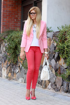 coral lookbookstore jeans