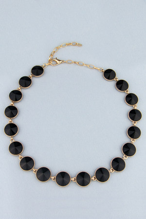 StyleMoca necklace