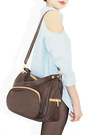 Dark-brown-stylesofia-bag
