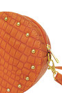 Burnt Orange StyleSofia Bags