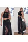 Boohoocom-boots-topshop-tights-missguided-top-primark-skirt